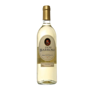 Vino Blanco Don Barroso
