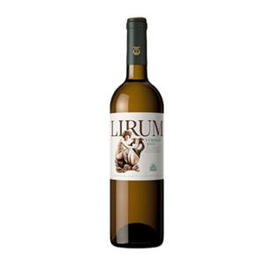 Vino blanco Lirum Verdejo