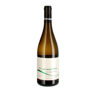 Vino blanco Premium 1904 Sauvignon Blanc