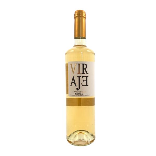 Vino Blanco Viraje Sauvignon Blanc
