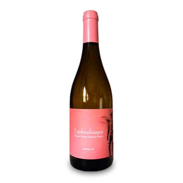 Vino Blanco L'Aphrodisiaque