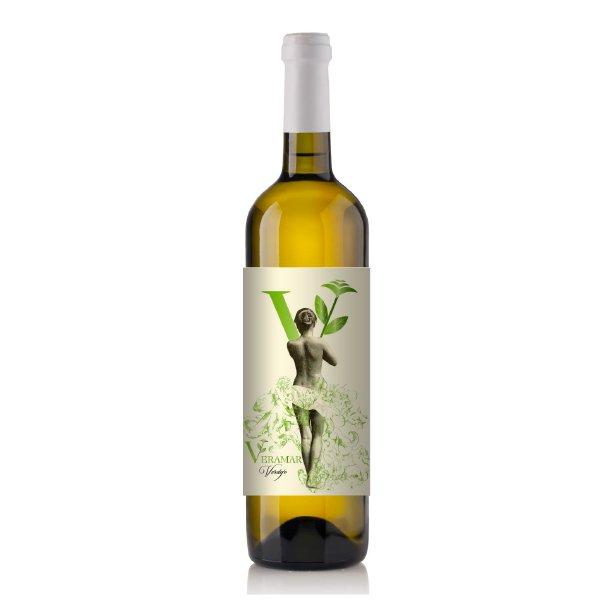 Vino Blanco Veramar Verdejo