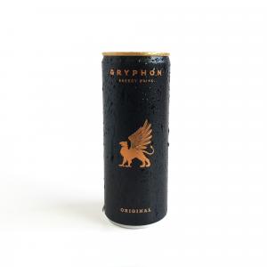 Gryphon Bebida Energética